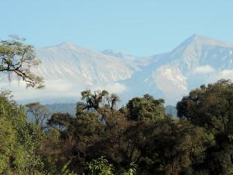 El Parque Nacional Aconquija está mucho más cerca que nunca