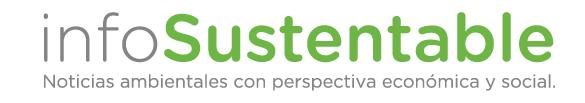 InfoSustentable logo