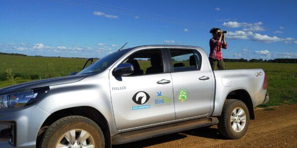 Alianza para contribuir con la conservación de la selva misionera en Argentina